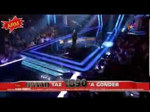 O Ses Türkiye Final Hasan 3. Performans