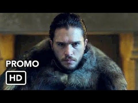 Game of Thrones 7x01 Promo/Preview/Trailer/Sneak Peek - GOT S07E01 Promo