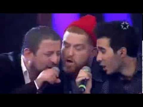 O Ses Türkiye Final Gökhan ve Ekibi - Fesupanallah 20 ocak 2014