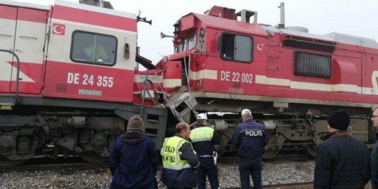 Sivas Tren Kazası