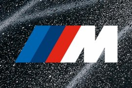BMW M Yeni Logosu