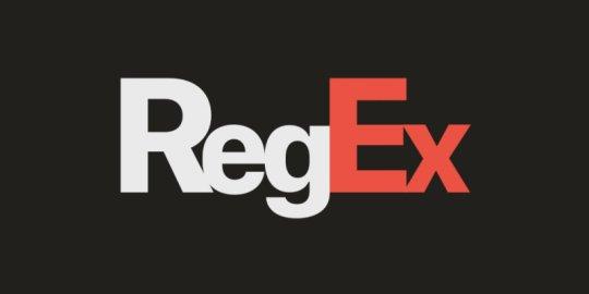Regexp, Regular Expressions, Düzenli İfadeler