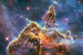 Uzay, Madde, Gezegenler Arası Toz Bulutu