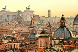 İtalya, Roma
