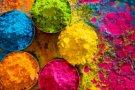 Renk Pigmentleri, Toz Boya