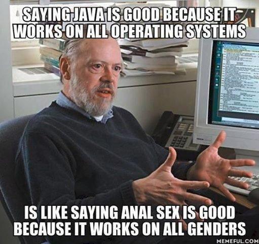 Java Meme, Java Caps
