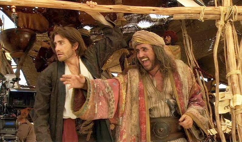 Prince of Persia Filmi