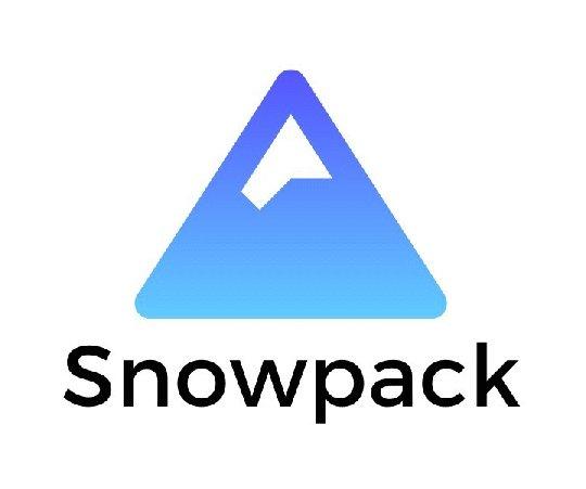 Snowpack Logosu