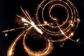 Atom Çarpışması ve Parçacıklar