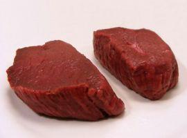 Antibakteriyel önlemlerle korunması gereken bir gıda; Et!