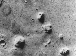 Mars'taki surat