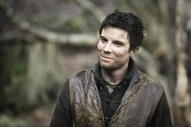 Gendry - Game of Thrones - 2011