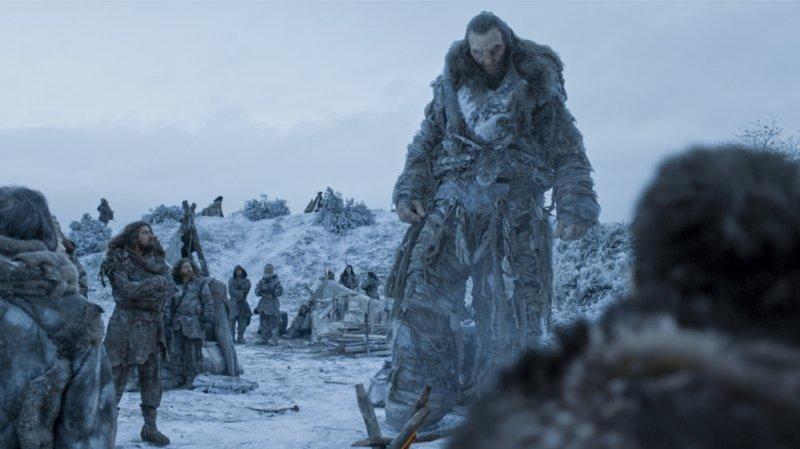 Wun Wun - Game of Thrones (2011)