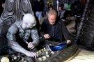 Engineeer, Ridley Scott - Alien: Covenant (2017)