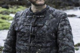 Euron Greyjoy - Game of Thrones (2011)