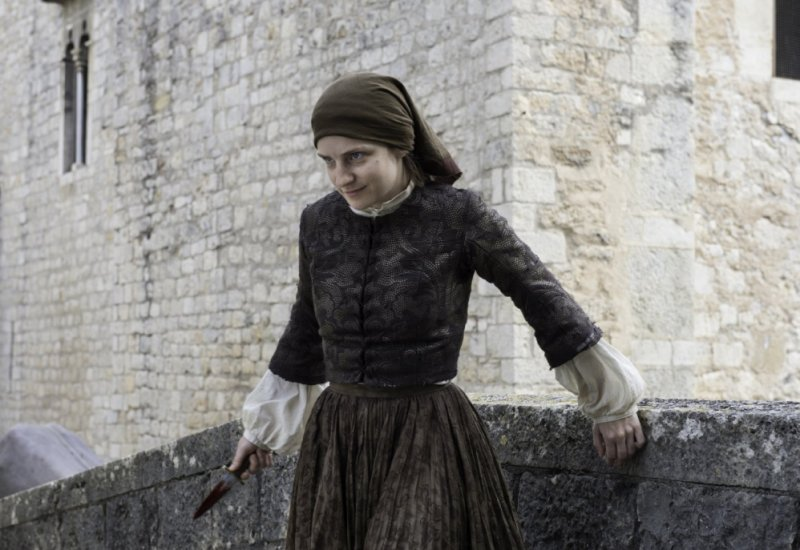 Waif - Game of Thrones (2011)