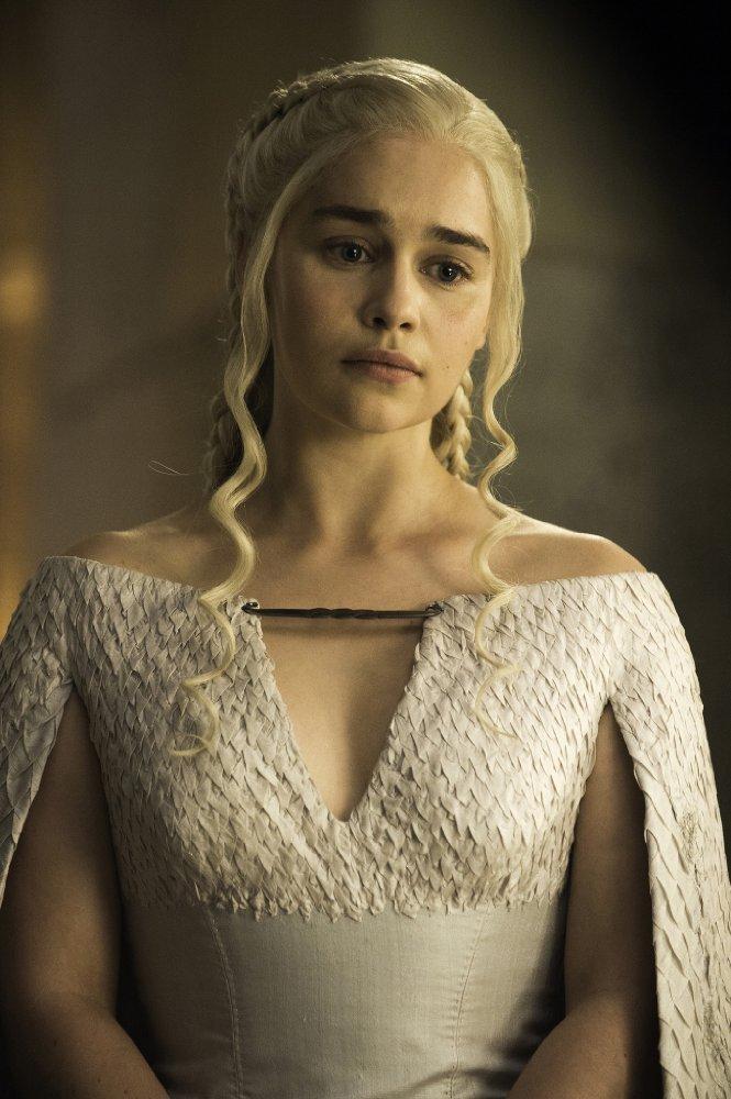 Daenerys Targaryen - Game of Thrones (2011)