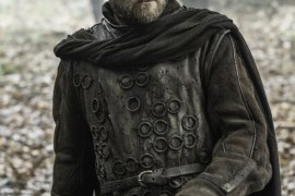 Beric Dondarrion - Game of Thrones (2011)