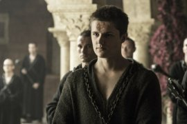 Lancel Lannister - Game of Thrones (2011)
