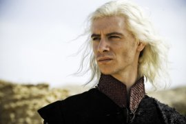 Viserys Targaryen - Game of Thrones (2011)