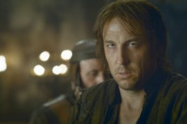 Edmure Tully - Game of Thrones (2011)