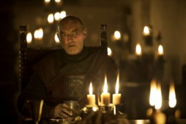 Randyll Tarly - Game of Thrones (2011)