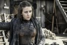 Yara Greyjoy - Game of Thrones (2011)