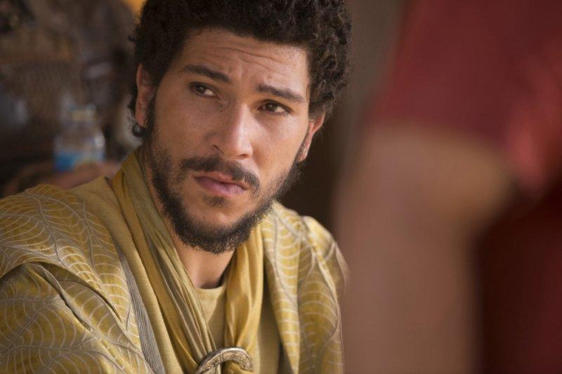 Hizdahr zo Loraq - Game of Thrones (2011)