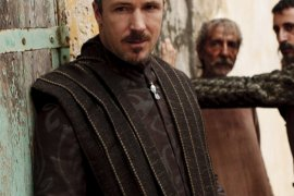 Petyr 'Littlefinger' Baelish - Game of Thrones (2011)
