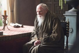 Grand Maester Pycelle - Game of Thrones (2011)