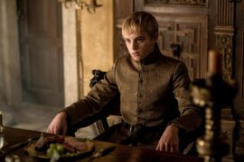 Tommen Baratheon - Game of Thrones (2011)