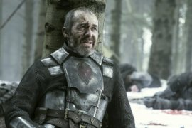Stannis Barateheon - Game of Thrones (2011)