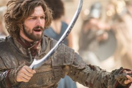 Daario Naharis - Game of Thrones (2011)