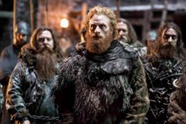 Tormund Giantsbane - Game of Thrones (2011)