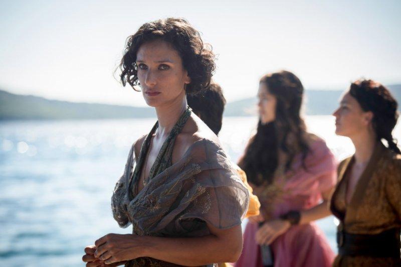 Ellaria Sand - Game of Thrones (2011)