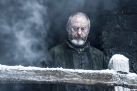 Davos Seaworth - Game of Thrones (2011)