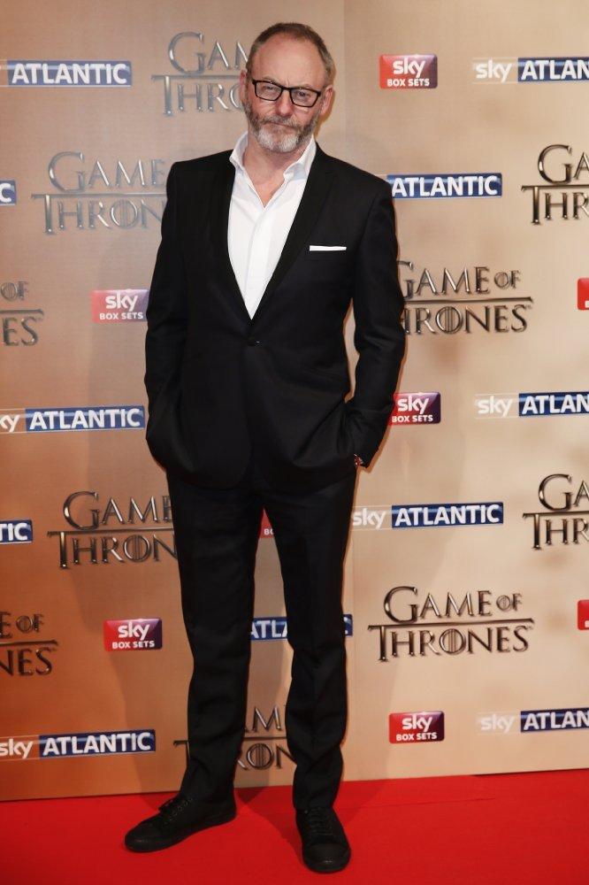 Liam Cunningham