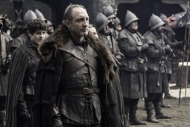 Roose Bolton - Game of Thrones (2011)