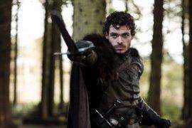 Robb Stark - Game of Thrones (2011)
