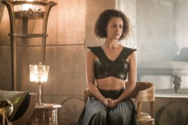 Missandei - Game of Thrones (2011)