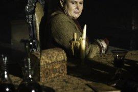Lord Varys - Game of Thrones ( 2011)