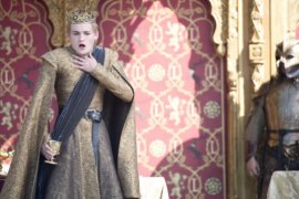 Joffrey Baratheon - Game of Thrones (2011)