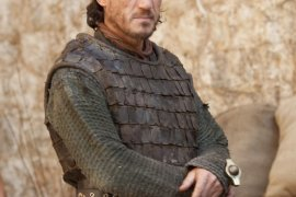 Bronn - Game of Thrones (2011)