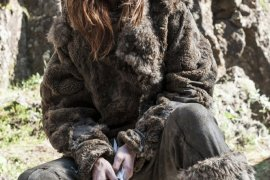Ygritte - Game of Thrones (2011)