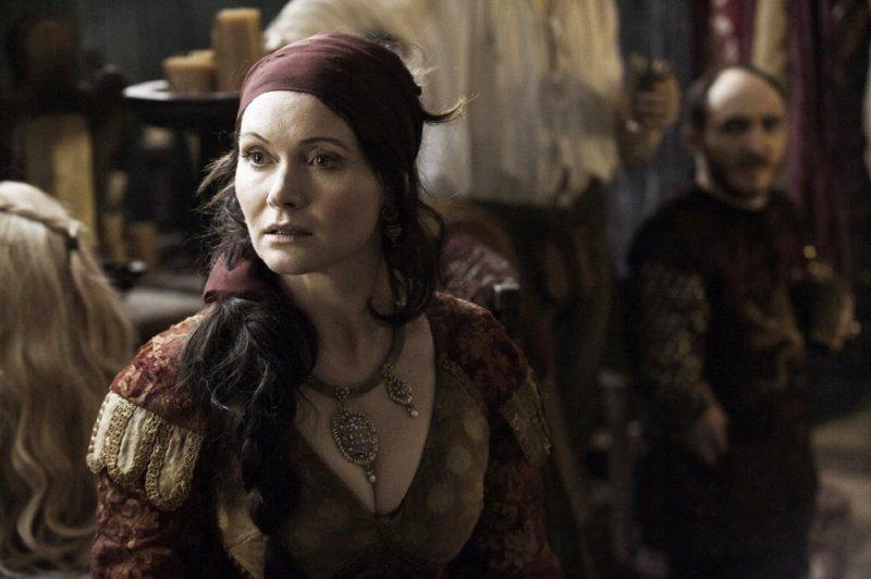 Lady Crane - Game of Thrones (2011)