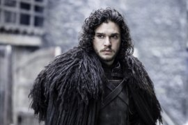 Jon Snow - Game of Thrones (2011)