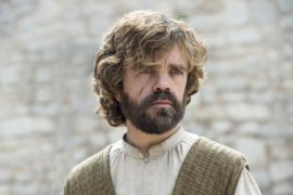 Tyrion Lannister - Game of Thrones (2011)