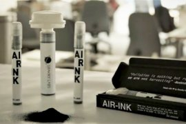 AirInk Karbon bazlı kalemler