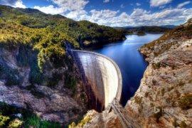 Gordon Dam - Avustralya