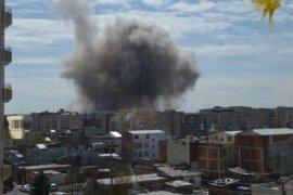 11 Nisan 2017 Diyarbakır Patlaması